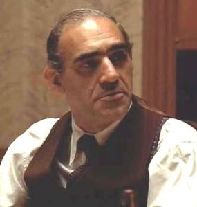 "After the line ""Drop the gun, take the cannoli, ""Luca Brasi sleeps with the fishes"" is one of the most quotes movie lines of all time."