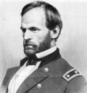 The mere mention of William Tecumseh Sherman can raise the hackles of many Southerners and for good reason.