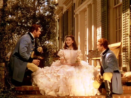The first time I saw Gone With the Wind at the Fox Theater in Atlanta, I was stunned when the audience booed the arrival of the Union troops.