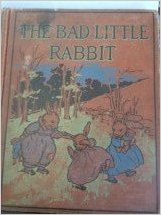 The Bad Little Rabbit was just one of Madge Bigham's books that young children clamored to read.