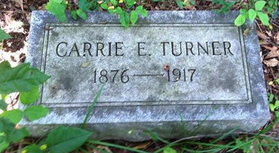 Carrie's life is still shrouded in mystery. But when I found her grave, it opened up new doors for her family, who had been searching for her for years.