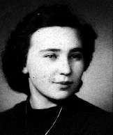 Hana Mueller was reading a book by Steinbeck when she was taken by the Nazis. Steinbeck has always been one of my favorite authors.
