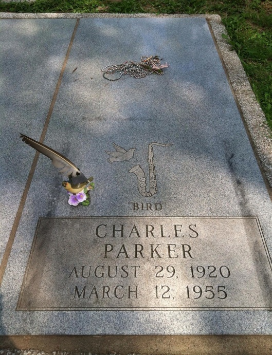 "Charlie ""Bird"" Parker only lived 35 years but he made an indelible mark on the music world."