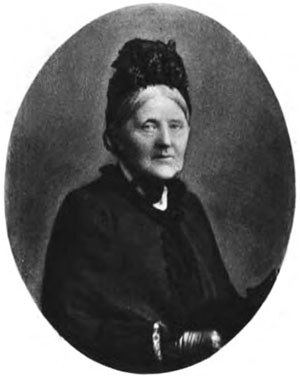 Author Felicia Skene was a faithful Anglican and strongly opposed the practice of a widower marrying his sister-in-law.