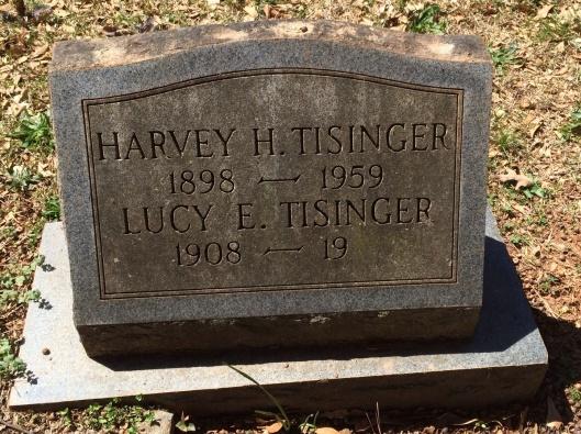 HarveyTisinger