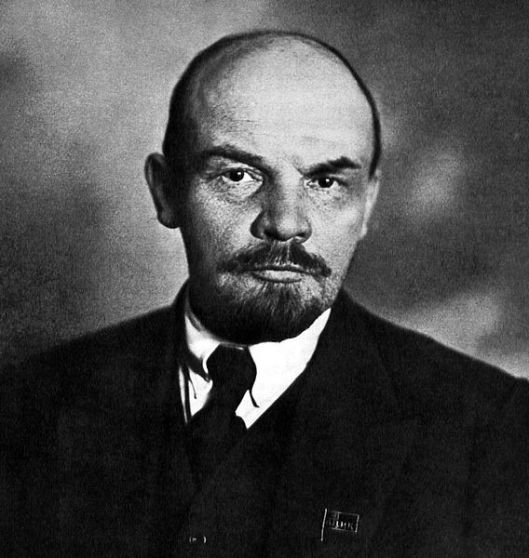 It's safe to say that Vladimir Lenin had no idea that after his death, his tomb would become a tourist attraction for decades to come.