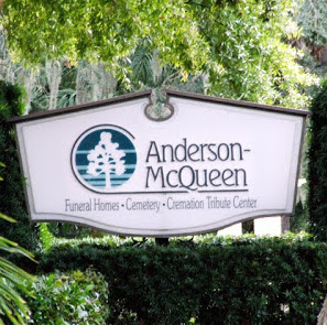 "Anderson McQueen became the first funeral home in Florida to offer alkaline hydrolysis to its clients. They call it ""flameless cremation""."