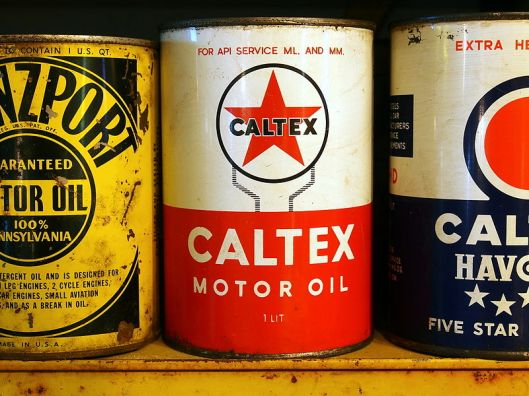 Some have compared the remaining processed liquid after AH to motor oil. That's not an image most people want to have in their head when remembering a loved on. Photo courtesy of Alf van Beem/Museum terug in de tijd, the Netherlands.