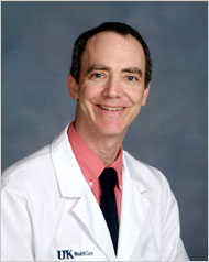 Dr. Davis is professor of pathology and laboratory medicine at the University of Kentucky College of Medicine and State Medical Examiner for the Commonwealth of Kentucky. Photo courtesy of The New York Times.