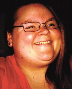Jessie Tolly died suddenly at the age of 28 but the medical examiner refused to perform an autopsy. Her family, however, paid for a private pathologist to do on. Photo courtesy of The Daily Courier.