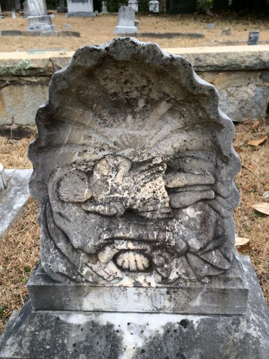 Little Leo Smith lived from July 4, 1885 to June 16, 1887. He is buried in Shadnor Baptist Church Cemetery in Union City, Ga.