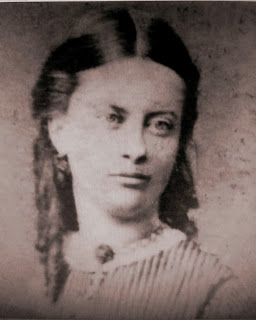 Corinne Lawton was the oldest of the four daughters of Alexander and Sarah Lawton.