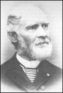 Prominent lawyer Thomas B. Bryan established Graceland Cemetery in 1860 and was the first president of the Graceland Cemetery Association. He was also a Commissioner-At-Large for the infamous Columbian Exposition of 1893