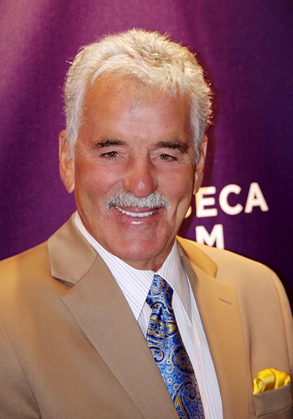 Dennis Farina at the 2011 Tribeca Film Festival. Photo by David Shankbone.