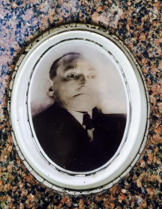 Pasquale Marcandento (1871-1919