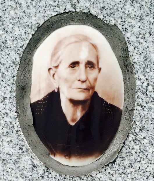 Rafaella Sena Mautone (1866-1942)
