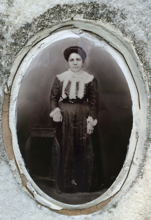 Raffaela Tepedino Angelico (1871- 1953)
