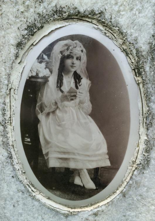 Rosina Angelico (1907-1922)