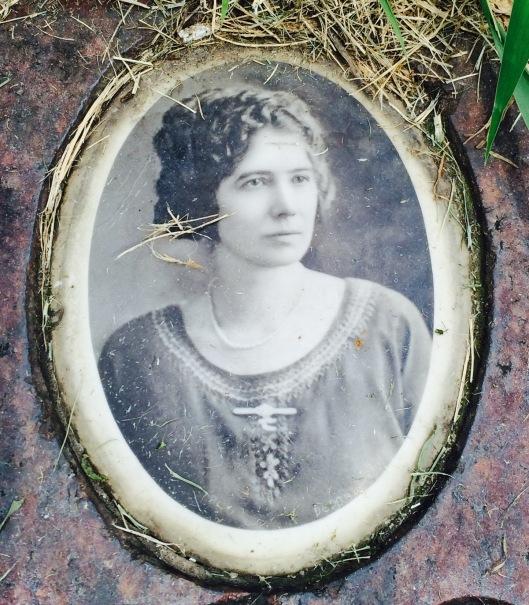 Sophie Rasone (1887-1930)