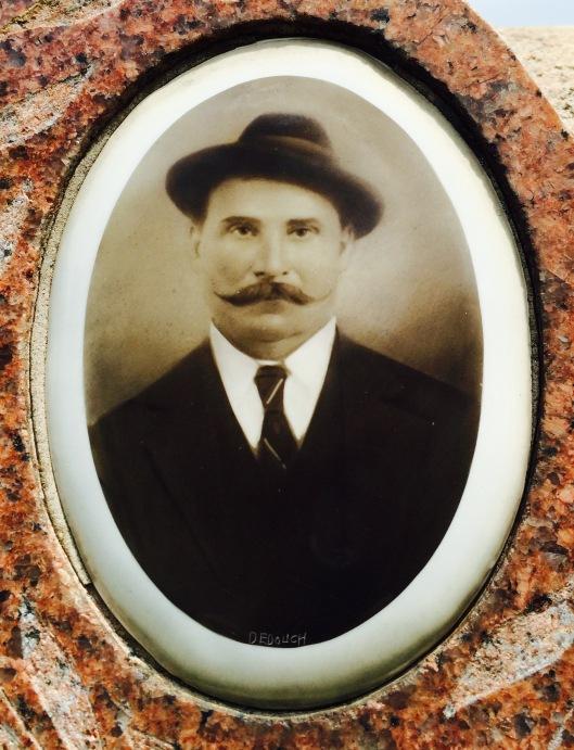 Franco Sorianello, Sr. (1851-1901)