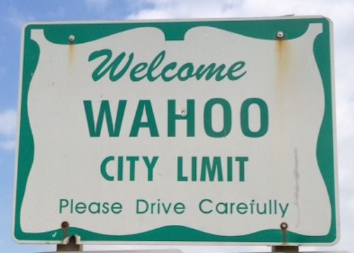 Welcome to Wahoo!