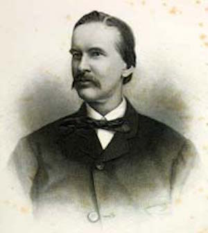 Born in Charleston, Paul Hamilton Hayne made the Augusta area his home in 1863.
