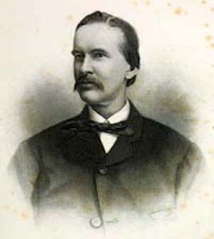 Born in Charleston, Paul Hamilton Hayne made the Augusta area his home in 1863.